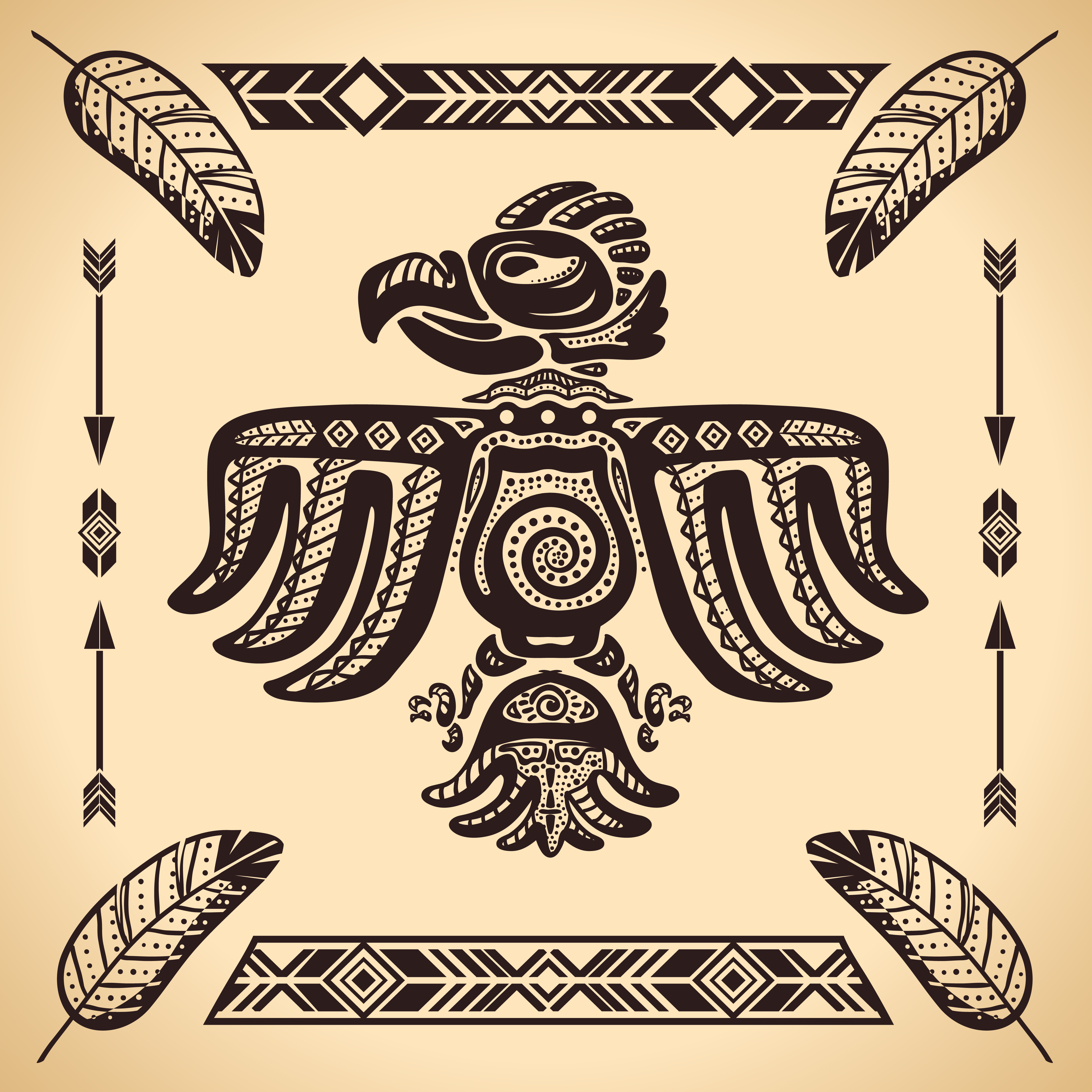 Native American Legends: The Wendigo